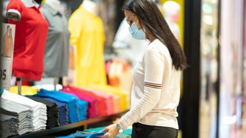 January Retail