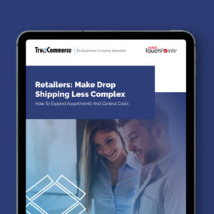 TrueCommerce White Paper