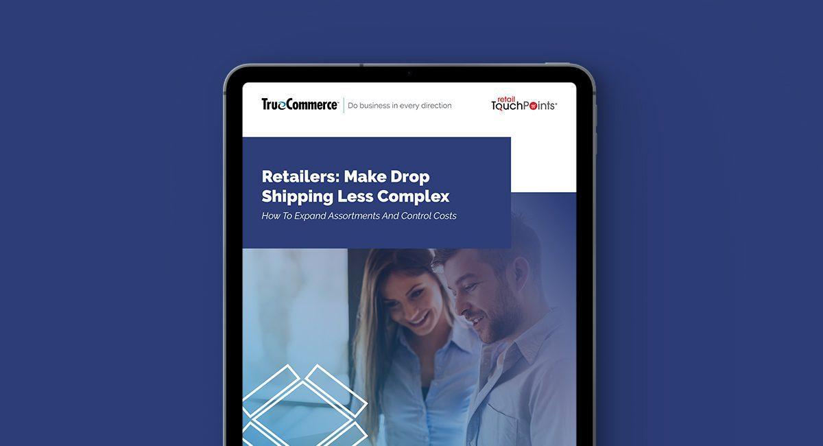 TrueCommerce White Paper