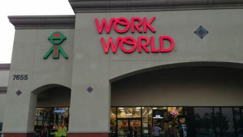 Work World