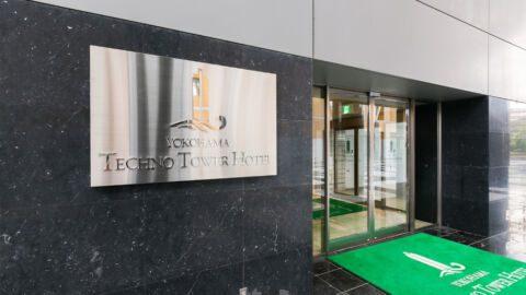 Yokohama Techno Tower Hotel