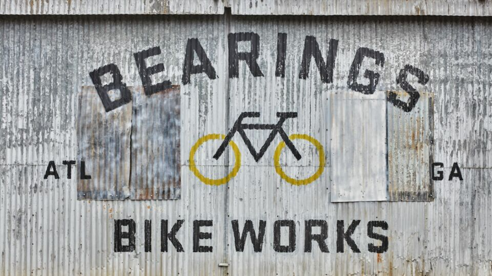Founded in 2008, Bearings Bike Works offers a popular after-school program that invites kids to earn a bike of their own, while developing the skills necessary to successfully transition into adulthood and the workforce.