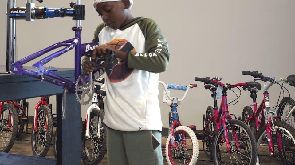 Bearings Bike Shop - 012
