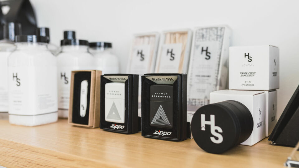 Higher Standards was launched by Greenlane to provide true connoisseurs with the tools they need to achieve the most elevated smoking experience, from premium care and maintenance products that ensure the best flavor from your material to exclusive and specialty accessories.