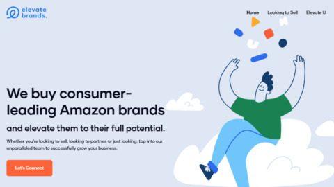Elevate Brands