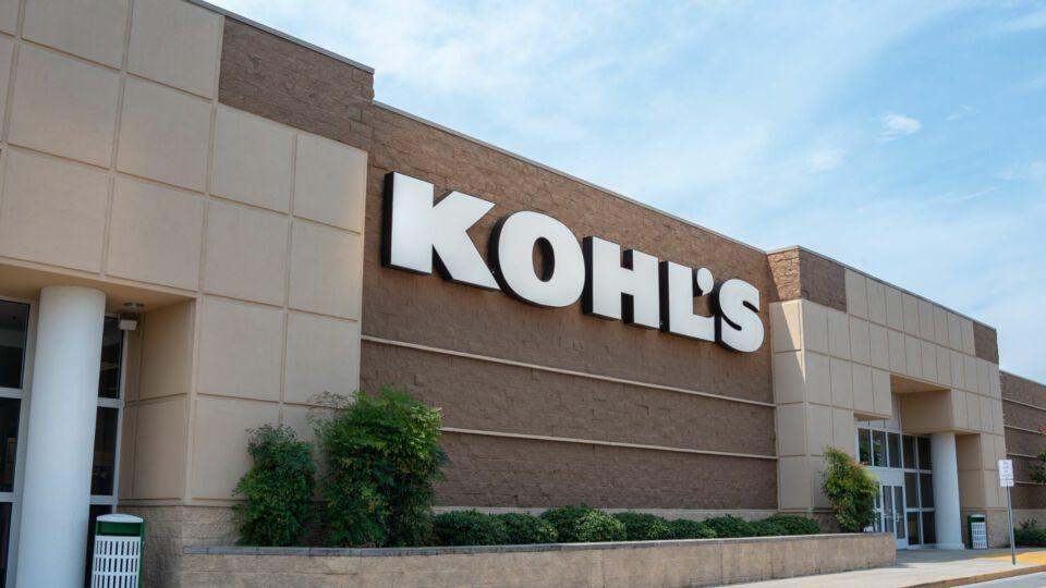 Kohl's New Board Members