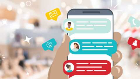 Contextual Communications Tech Guide: Immediacy and Personalization Expand Text and Messenger Use Cases