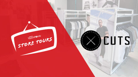 Store Tours: Cuts Clothing