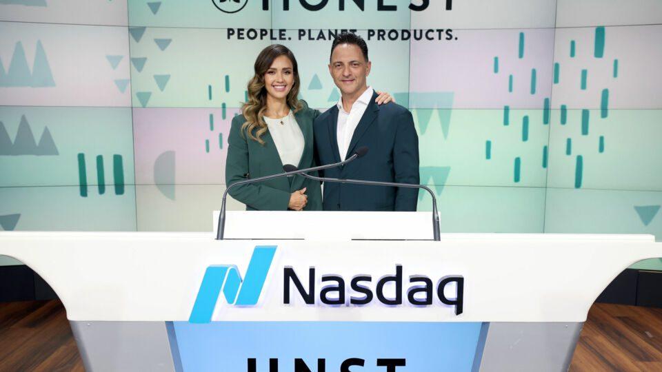 Honest Company IPO
