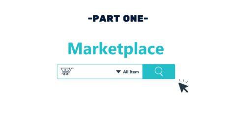 Marketplaces Part Two