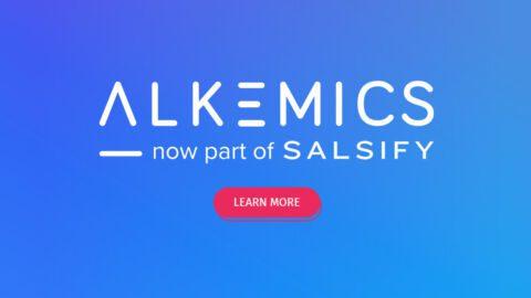 Alkemics Salsify Merger