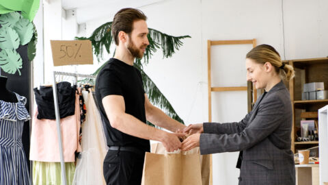 Customer Service can be Retailers' 'Secret Weapon' in Building Customer Loyalty