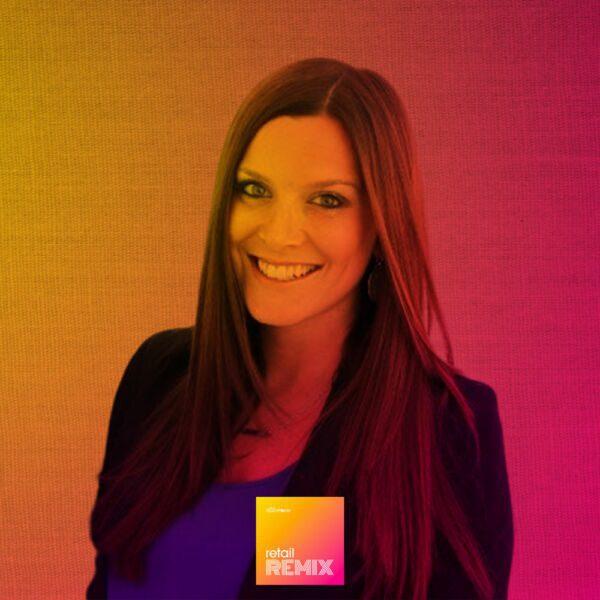 Stephanie Fox on Retail Remix