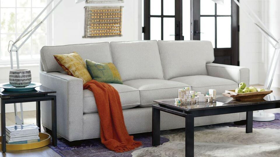 Coleman Furniture Visual Search
