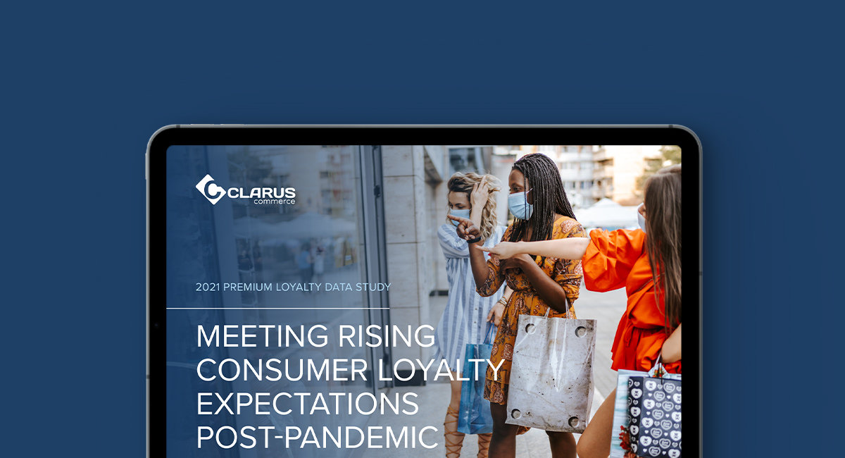 2021 Premium Loyalty Data Study: Meeting Rising Consumer Loyalty Expectations Post-Pandemic
