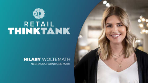 Retail ThinkTank with Hilary Woltemath of NFM