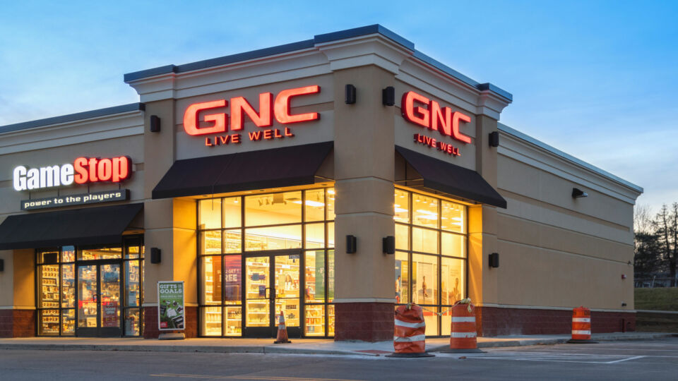 GNC Executive Appointments