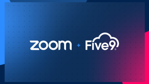 Zoom Buys Five9