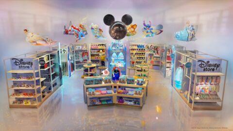 Target Disney Expanded
