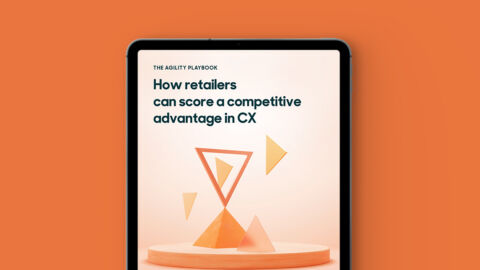 How Retailers Can Score a Competitive Advantage in CX