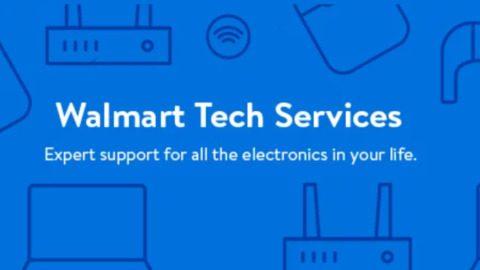 Walmart Tech Services