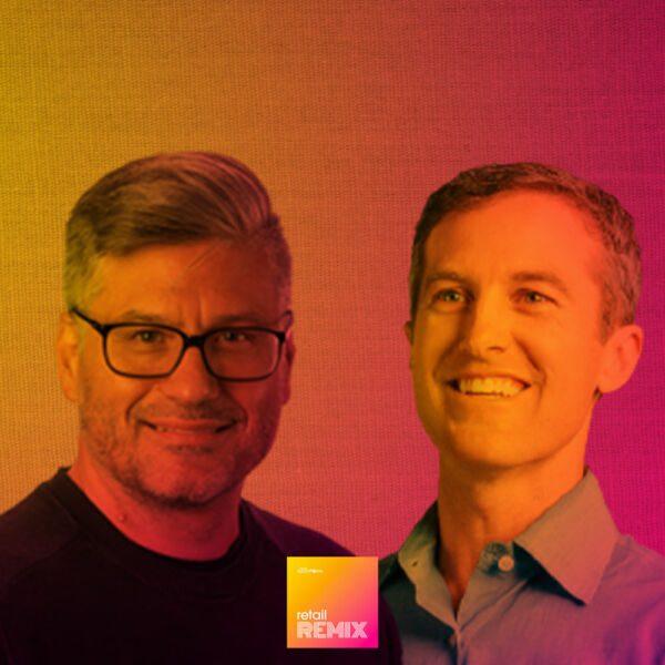 Tim Maule, Diono LLC Marc Ostryniec, BigCommerce on Retail Remix