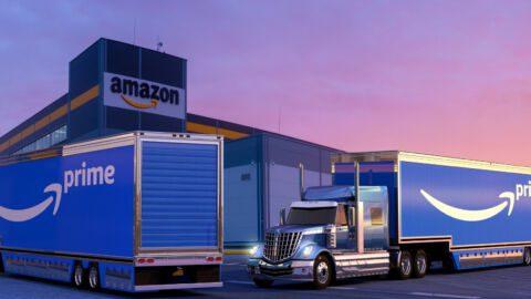 Amazon New Jobs