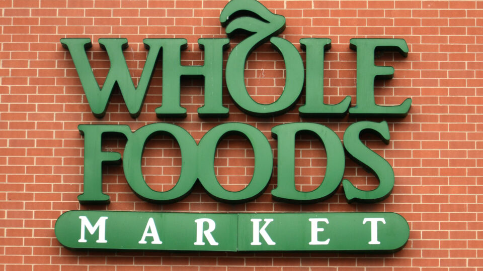 Amazon Whole Foods Just Walk Out