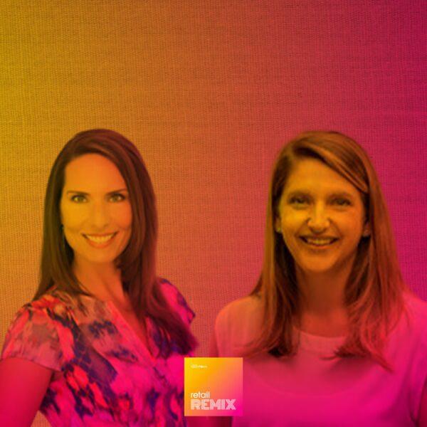 Kirsten Newbold-Knipp, and Elizabeth Simmer on Retail Remix