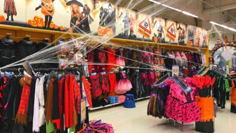 Halloween Spending 2021 NRF