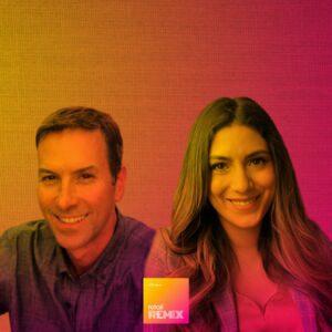 Rob Garf& Natasha Janic on Retail Remix