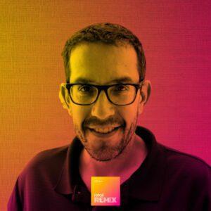 Matthew Pavich on Retail Remix