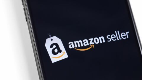 Amazon third-party sellers SMBs