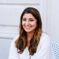 Caila Schwartz - Salesforce